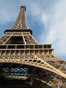220px-Eiffel_tower_from_below